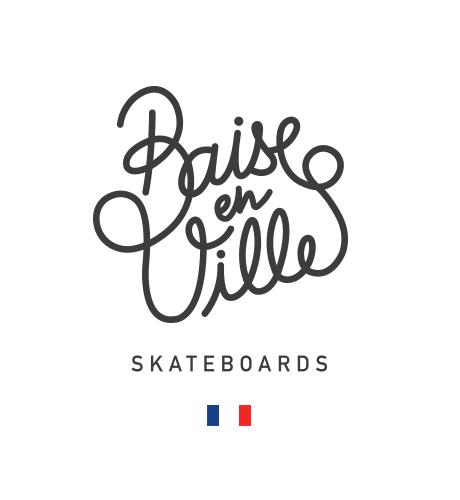 Baise-en-ville Skateboards